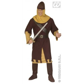Item:Middeleeuwse Soldaat