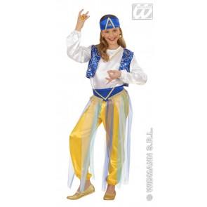 Item:Arabische Prinses, Meisje