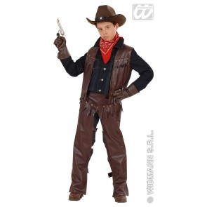 Item:Cowboy Lederlook, Jongen