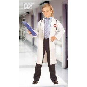 Item:Dokter Meisje, Verlicht