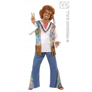 Item:Hippie Man, Woodstock