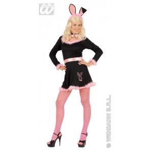 Item:Bunny, Zwart