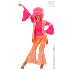 Item:Hippie Dame