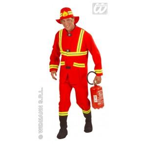 Item:Brandweerman, Fiberoptic