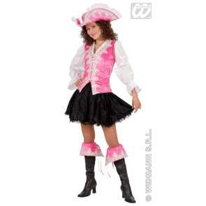 Item:Koninklijke Pirate, Rose