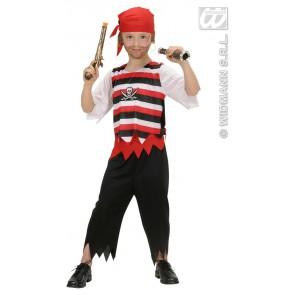 Item:Piraat Jongen