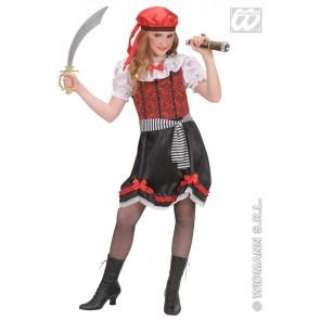 Item:Piratenmeisje De Luxe