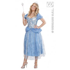 Item:Prinses/fee Blauw