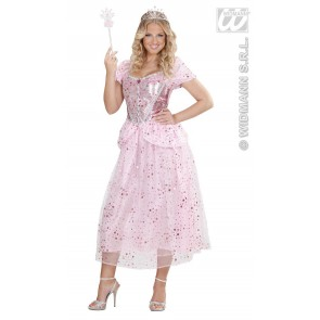 Item:Prinses/fee Rose