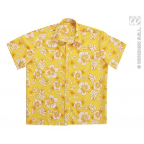 Item:Hawaii Shirt Geel