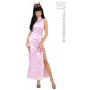 Item:Chinese Dame Rose