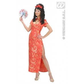 Item:Chinese Dame Rood