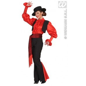 Item:Kostuum Spaanse Dame