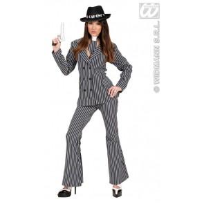 Item:Vrouwelijke Gangster