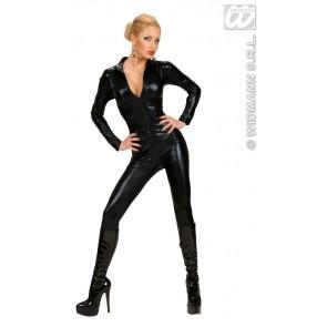 Item:Catsuit, Zwart