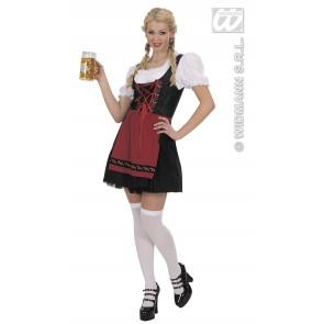 Item:Duits Biermeisje