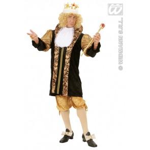 Item:Middeleeuwse Koning