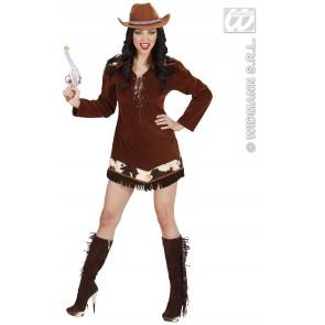 Item:Western Cowgirl