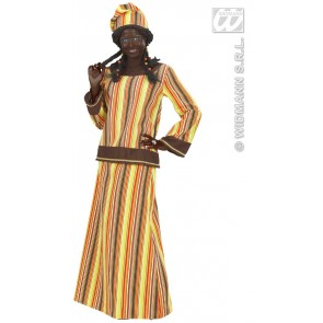 Item:Afrikaanse Dame
