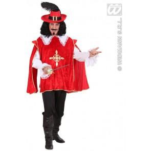 Item:Musketier Rood