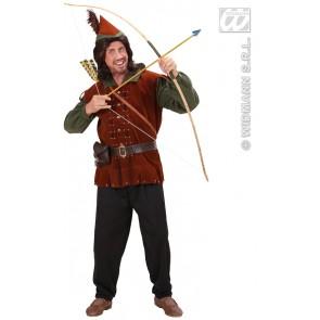 Item:Robin Of The Hood