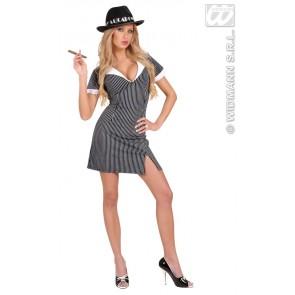 Item:Gangster Meisje