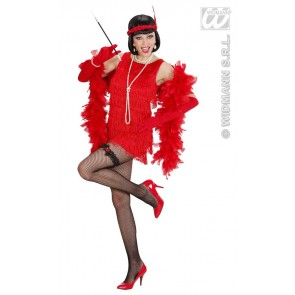 Item:Luxe Flapper Rood