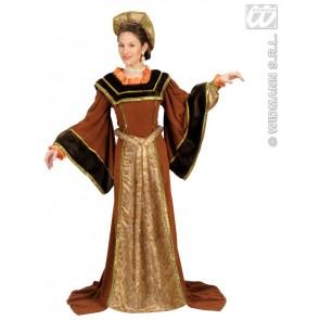 Item:Historische Engelse Vrouw
