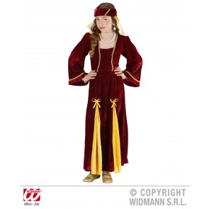 Item:Middeleeuwse Prinses