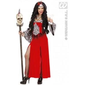 Item:Vrouwelijke Voodoo Priester