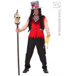 Item:Voodoo Priester