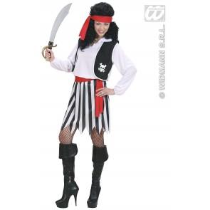 Item:Piraat Vrouw