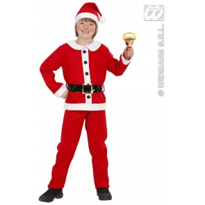 Item:Kerstjongen Flanel