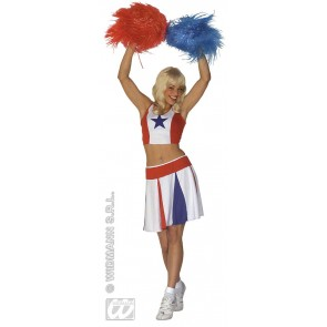 Item:Cheerleader