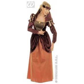 Item:Middeleeuwse Koningin