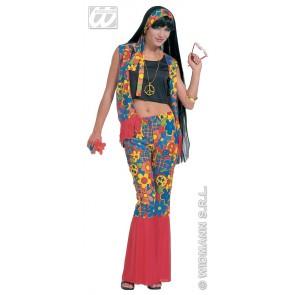 Item:Hippie Vrouw