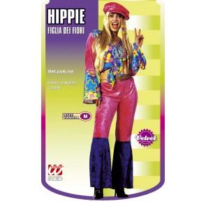 Item:Hippie Vrouw, Fluweel