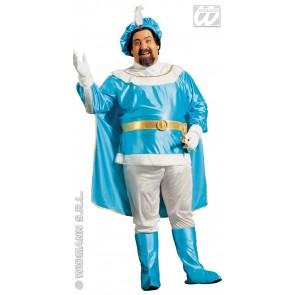 Item:Blauwe Prins