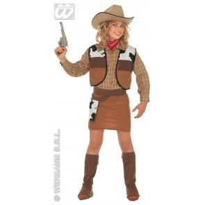 Item:Western Cowboy Meisje