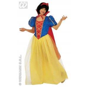 Item:Sprookjesbroek Prinses