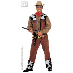 Item:Western Cow-boy