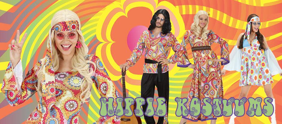 hippiekleding dames